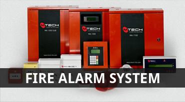 edward international fire alarm system